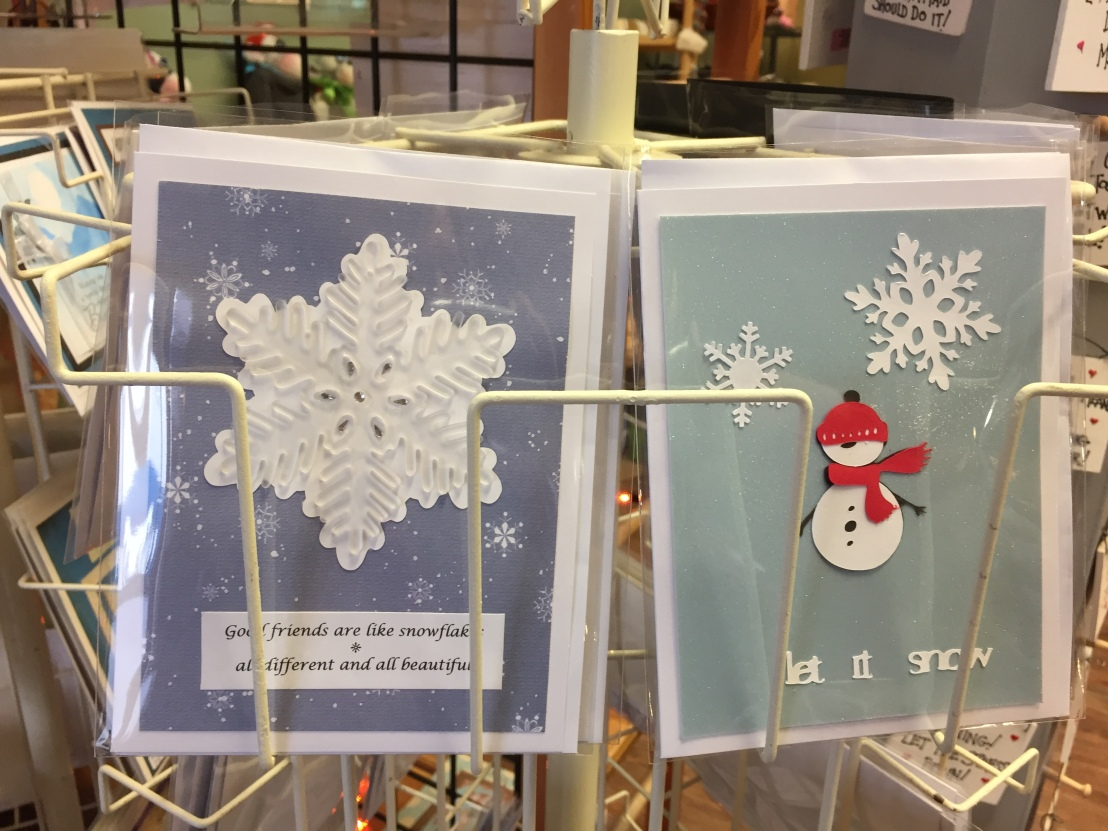 Christmas Cards Available Now