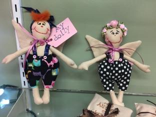 Barb's Dolls